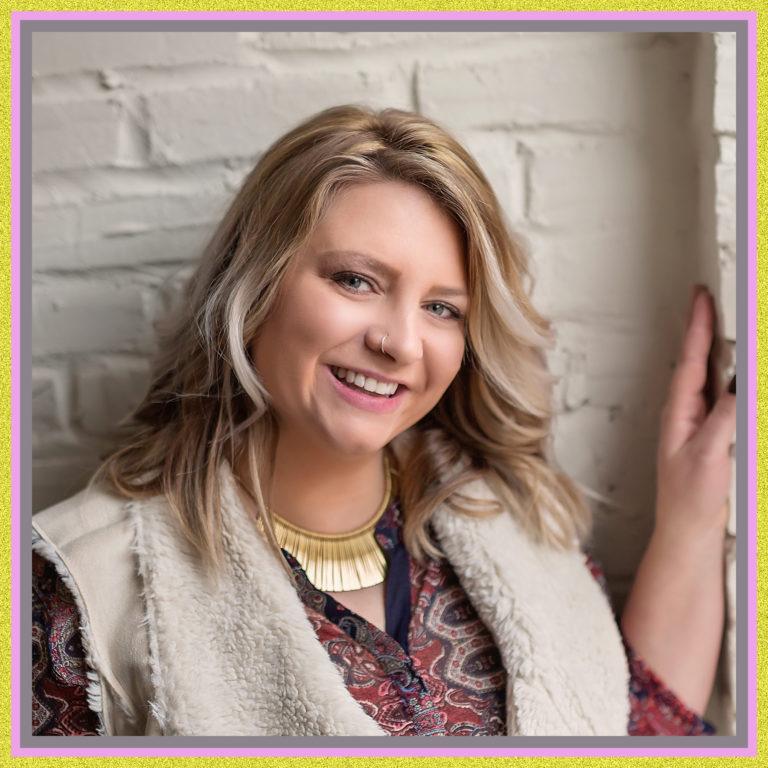 headshot of Corissa Benn