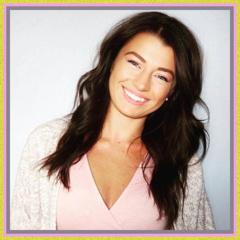 headshot of Monica Bada